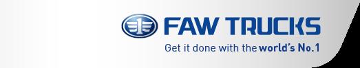 Faw Trucks Logo